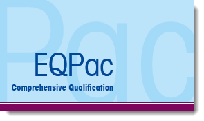 EQP – Comprehensive Qualification