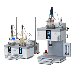 chemical synthesis reactors