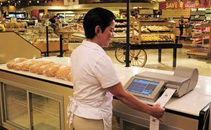 Balance de boulangerie METTLER TOLEDO