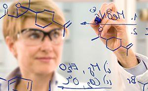Synthèse organique, chimie organique et les Technologies PAT de METTLER TOLEDO