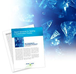 crystallization seeding process white paper
