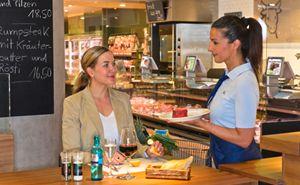 Balances de restauration METTLER TOLEDO pour tous types de restaurants