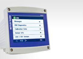 Multiparameter Transmitter M800