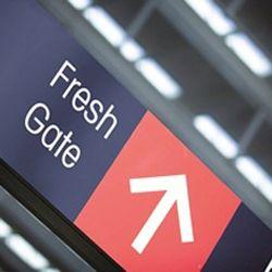 Logiciel de vente Fresh Gate