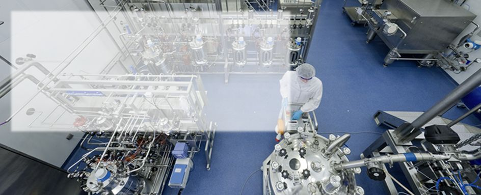 梅特勒-托利多制药行业在线pH测量技术中心