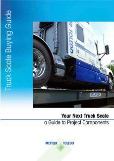Průvodce nákupem váhy pro vážení kamionů