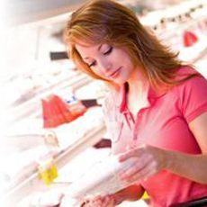 Správné označování čerstvých potravinářských produktů
