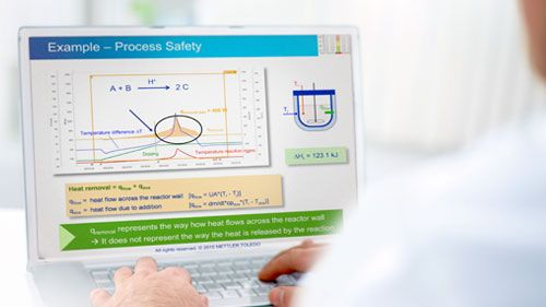 Ensuring the Safe and Robust Scale-up of Chemical Processes