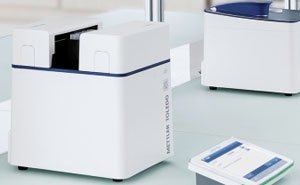 UV/VIS Spectrofotometers