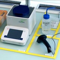 METTLER TOLEDO's Contribution to Lean Laboratory