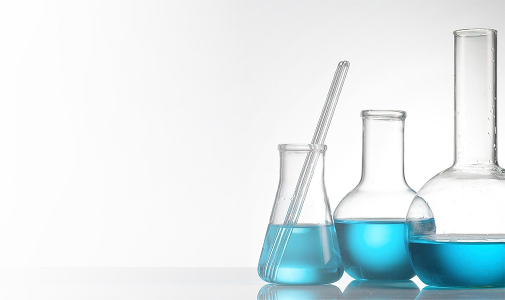 Density Measurement - Sample Preparation