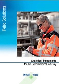 Petrochemical Analytical Instruments