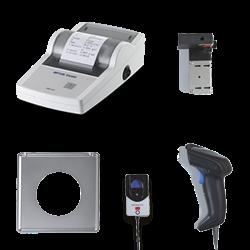 Zubehör und Verbrauchsmaterialien für Excellence-Dichtemessgeräte