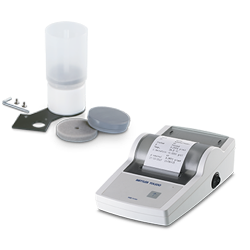 EasyPlus density meter accessories