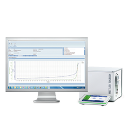 dichtheidsmeter software