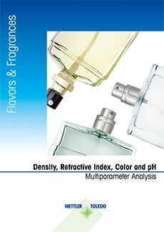 flavors and fragrances quality control