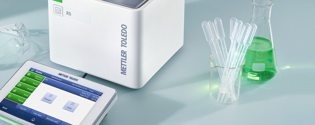 Excellence Refractometer