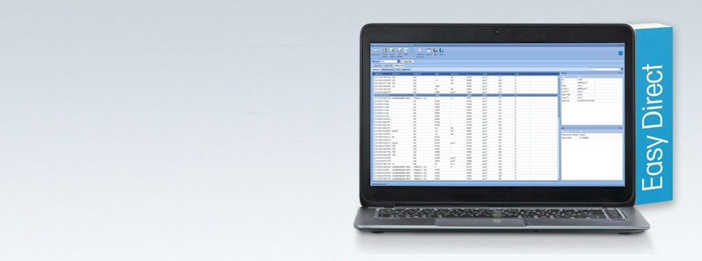 Portable density and refractometry software