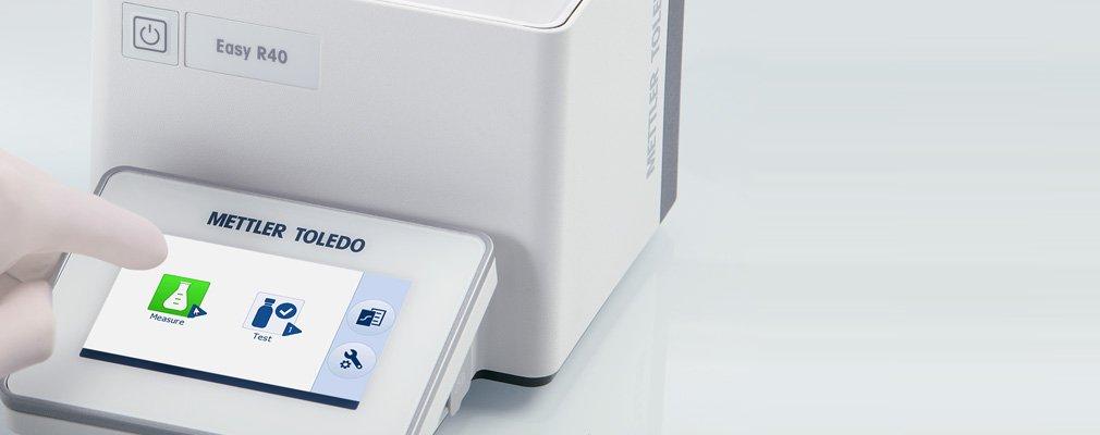 EasyPlus refraktometer