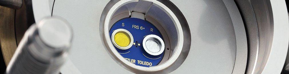 Дифференциальная сканирующая калориметрия под давлением