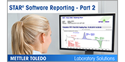 STARe Software Reporting Part 2: Customize and Predefine Report Templates