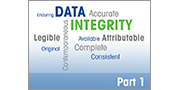 Data Integrity Compliance – Part 1: Introduction