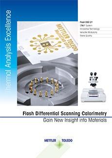 Product Brochure – Flash DSC 2+