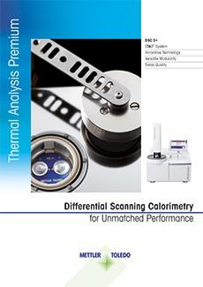DSC 3+ Product Brochure