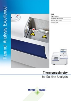 TGA 2 Product Brochure