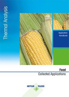 Thermal Analysis of Food Handbook