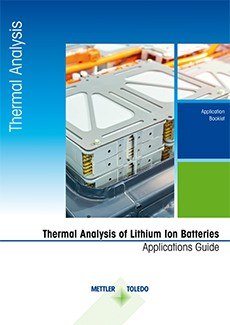 Thermal Analysis of Lithium Ion Batteries