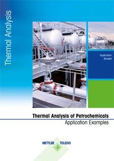 Thermal analysis applications