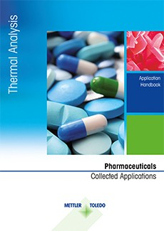 Thermal Analysis of Pharmaceuticals