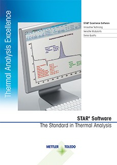 STARe Excellence Software Brochure