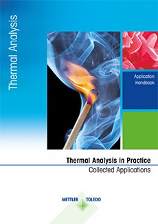 Thermal Analysis Handbook