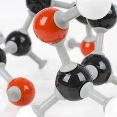 Thermische analyse van organische verbindingen