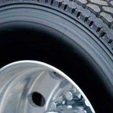 タイヤの熱分析