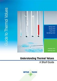 thermal values