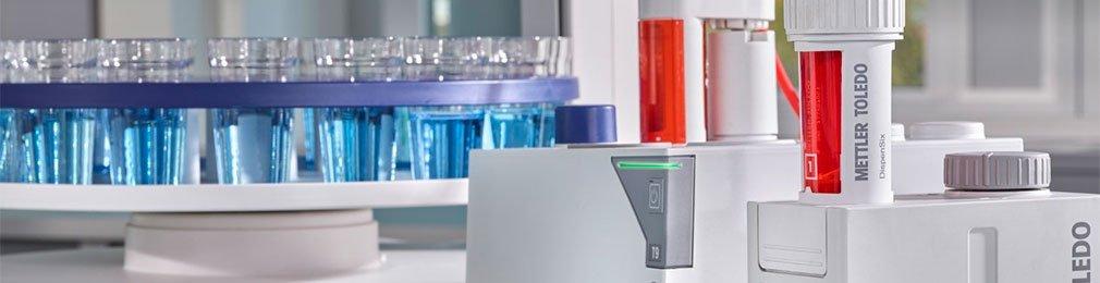 DispenSix Liquid Handler