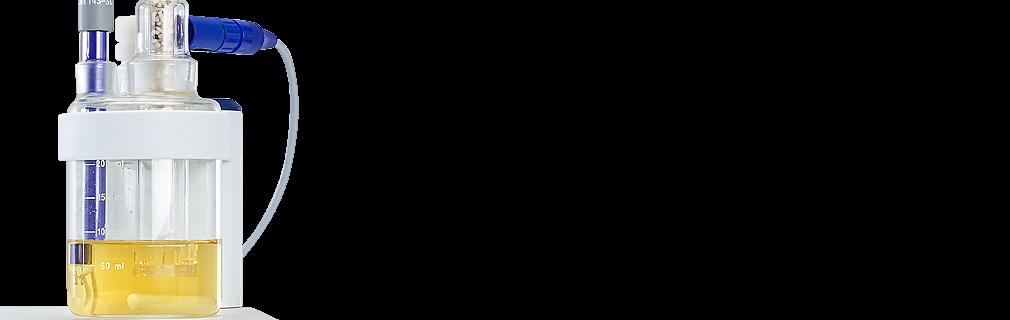 جهاز المعايرة بطريقة karl fischer