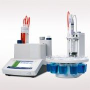 Rondolino titration stand