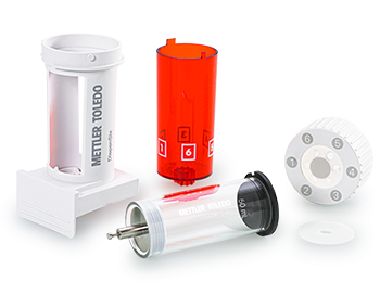 DispenSix offers simple to use and maintain with robust design
