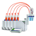 Excellence Titrator T9