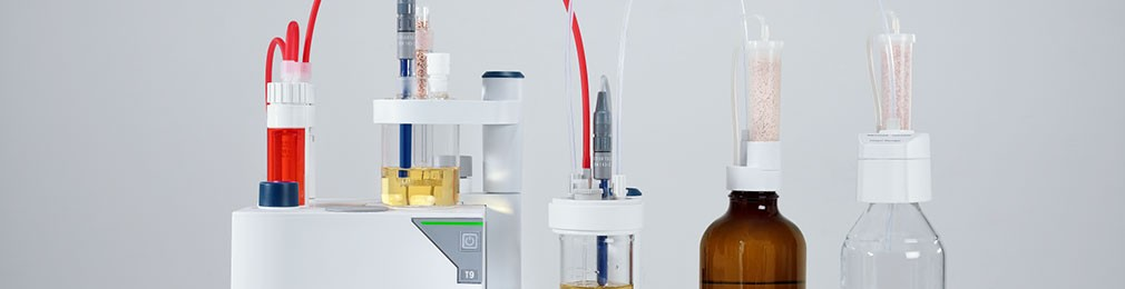 Titration Chemicals with Full Data Integrity - SmartChemicals