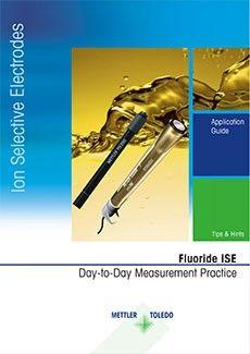 Fluoride Ion Selective Electrode