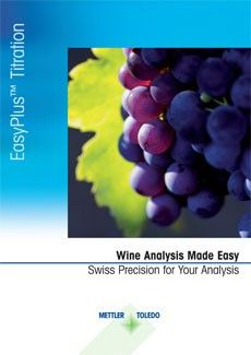 Wine Analysis Made Easy