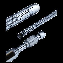 Titrační senzory