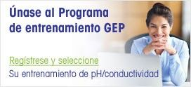 Join the GEP eLearning Program