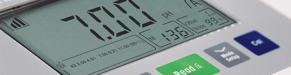FiveEasyPlus™ & FiveEasy™ pH Meters