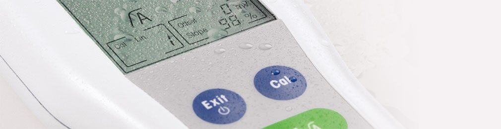 FiveGo pH meter